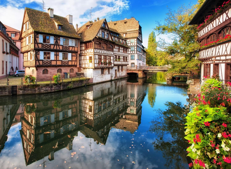 Strasbourg adyar travel bureau